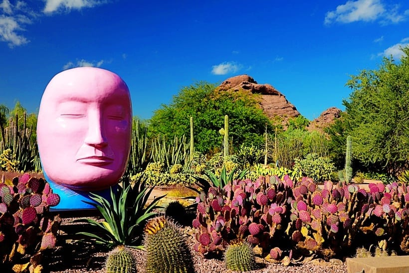 Things to do in Tempe Arizona