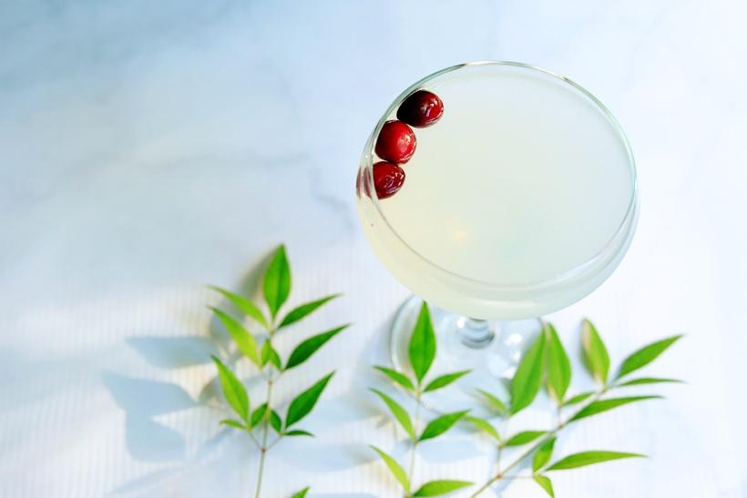 Pear Cosmopolitan Recipe