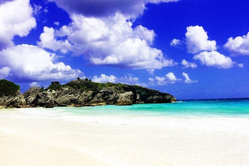 Things to do in Bermuda