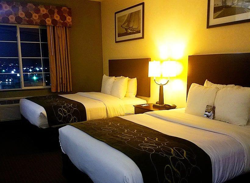 Comfort Inn Elgin