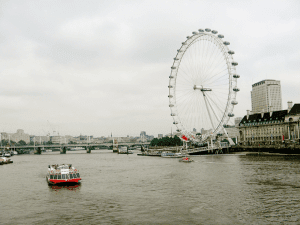 London with Kids Guidebooks