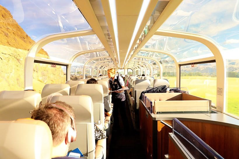 Rocky Mountaineer Girls Getaway