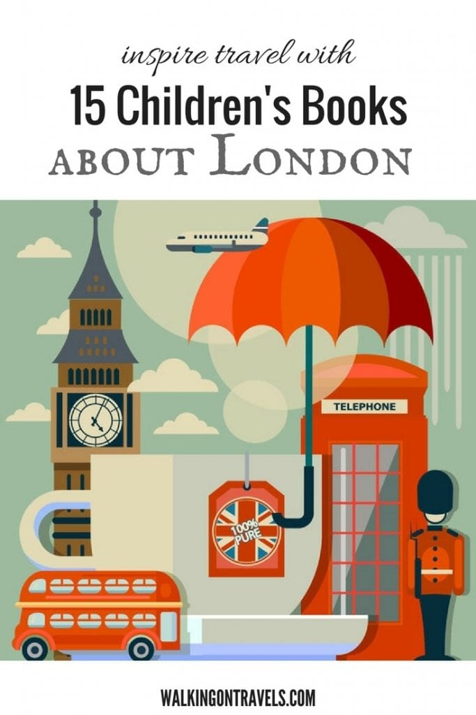 London Children's Books