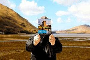 Moon Travel Guide Ireland