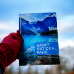 Moon Banff National Park Travel Guidebook
