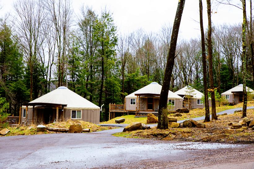 Savage River Lodge Frostburg MD