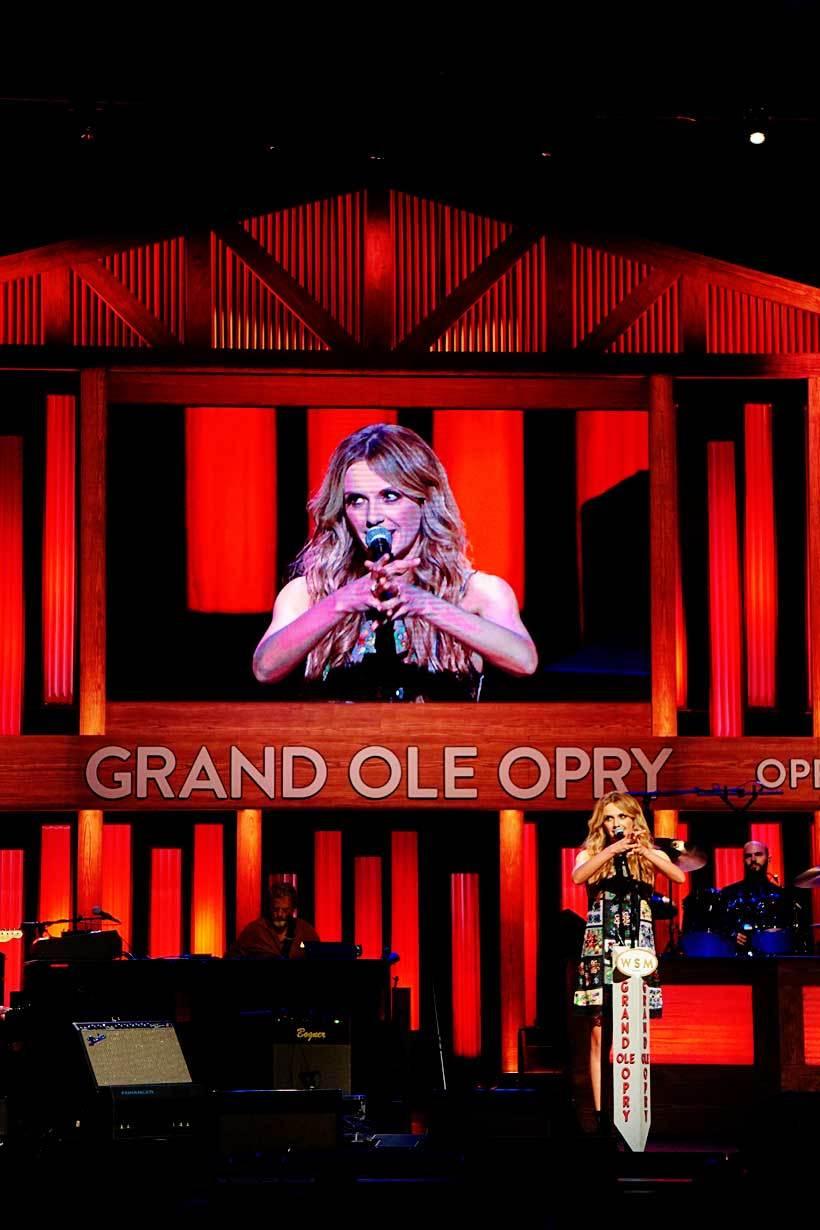 Grand Ole Opry Nashville