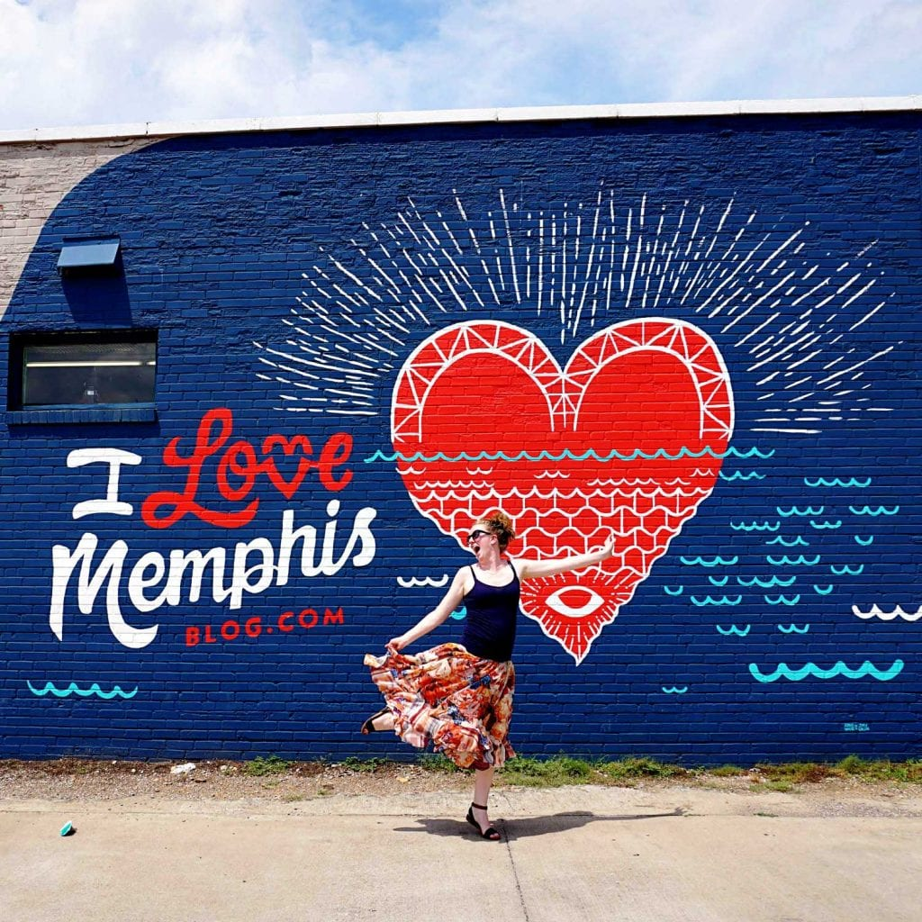 what to do in Memphis Tennessee