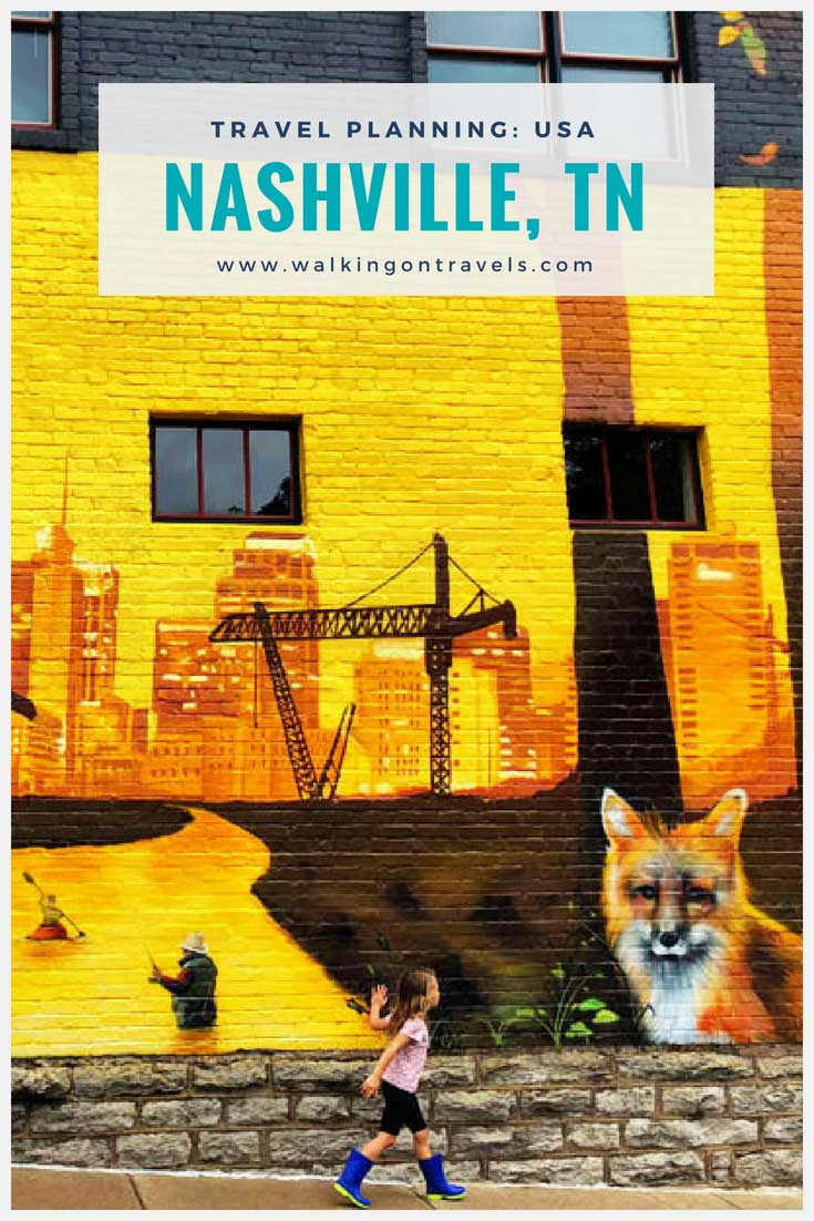 Things to do in Nashville Neighborhoods