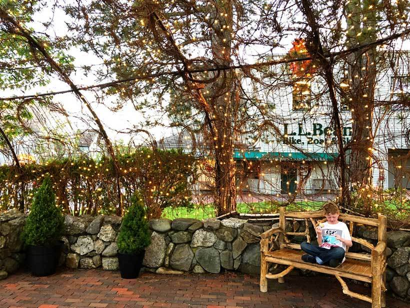 Things to do in Freeport Maine