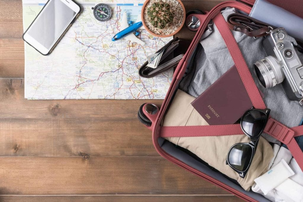 What to pack for London with Kids- Family Packing Lists that will get you to through your Things to do in London and back again. #london #familytravel #londonwithkids
