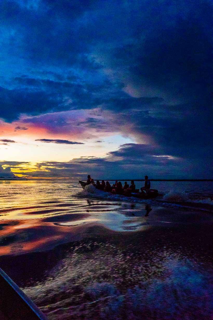 Trip to Brazil Amazon