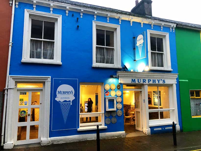 Restaurants In Dingle Ireland