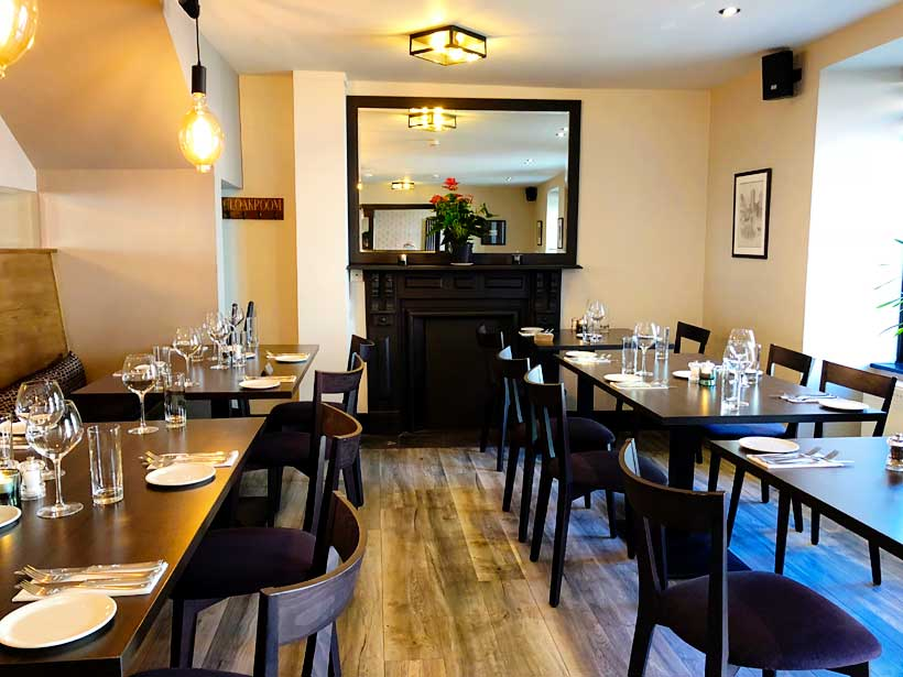 Dingle Restaurants