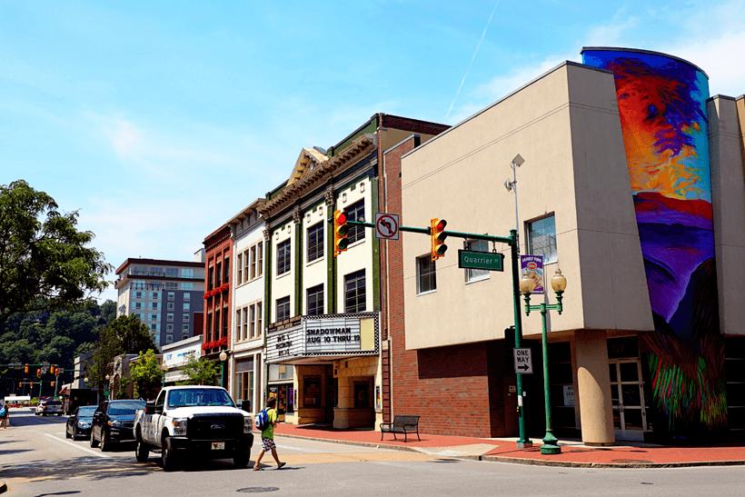Charleston WV Restaurants