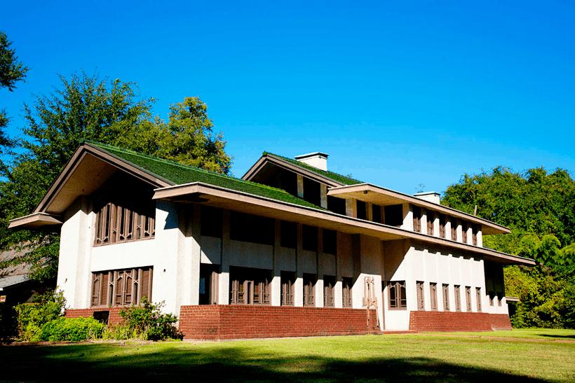 Cooley House - Monroe LA