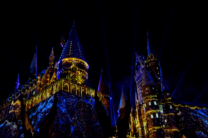 Universal Orlando Resort Holidays