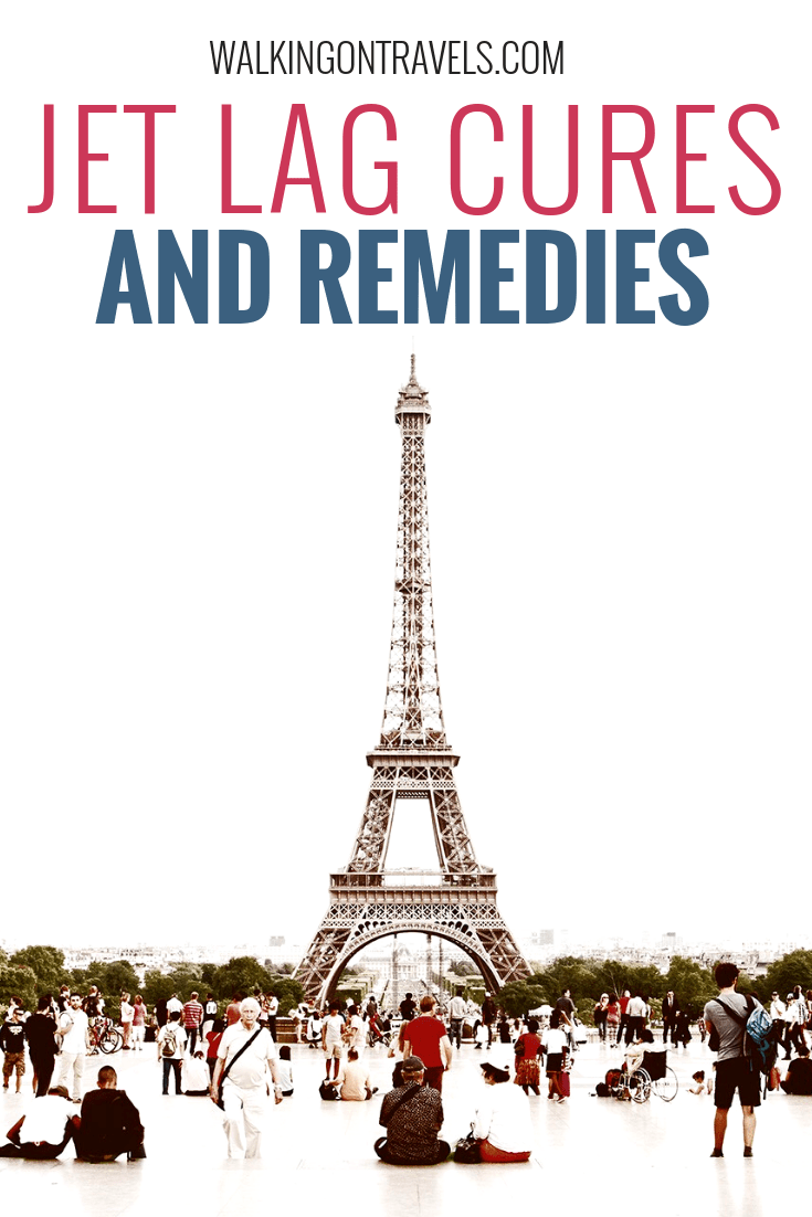 Jet Lag Cures and Remedies: Travel tips for anyone traveling abroad, planning a trip to Europe, Asia, Africa, or any other different timezone, traveling with kids or traveling without kids. Jet lag isn't something you can escape, but it is something you can combat with the right tools and travel tips in hand. #jetlag #traveltips #travel #europe #asia #africa #southamerica #travelplanning #travelwithkids #familytravel