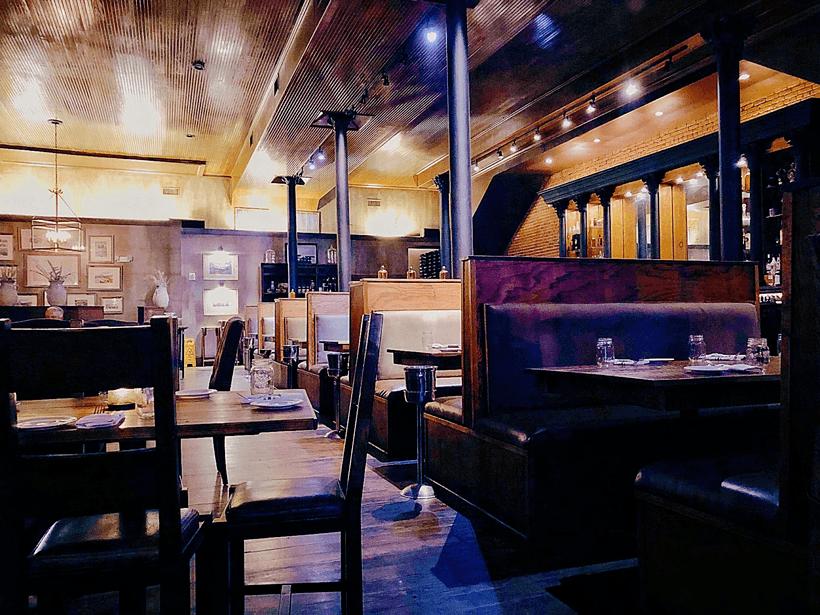 Restaurants Monroe LA