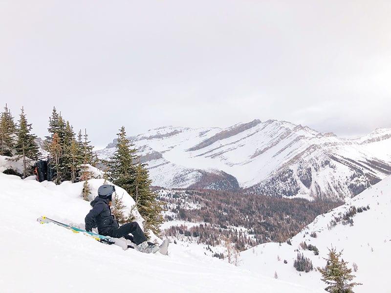 Banff SkiBig3