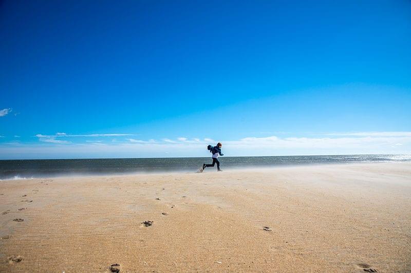 Delaware Beach State Park