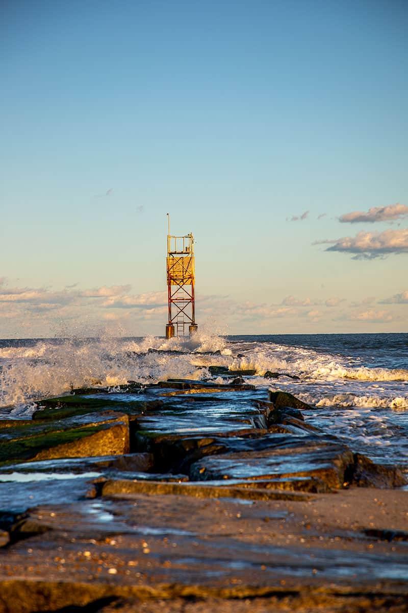 Bethany Beach Delaware State Park