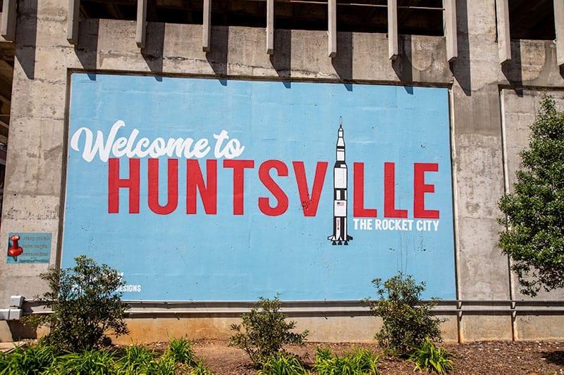 Huntsville Restaurants