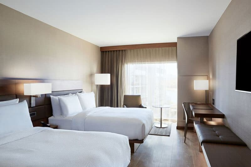 Hotels in Tempe AZ- AC Hotel Phoenix Tempe Downtown