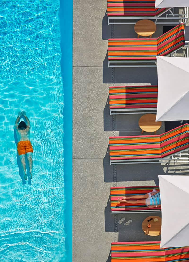 Hotels in Tempe AZ- Graduate Tempe Hotel AZ