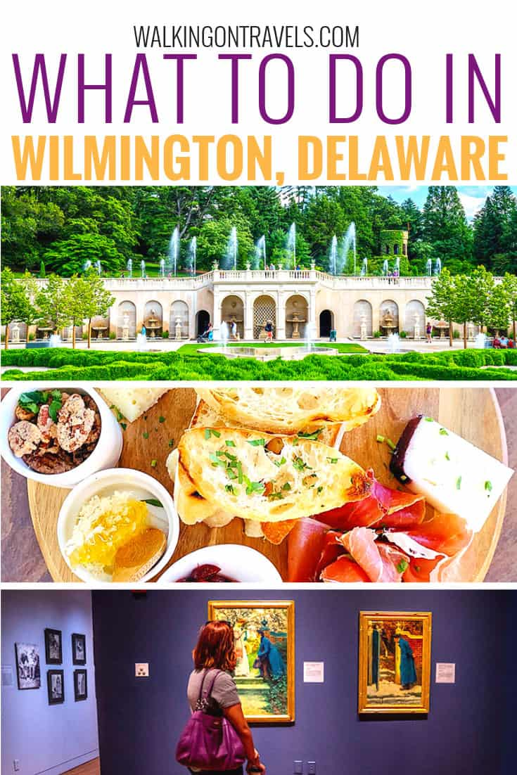 Things to do in Wilmington DE