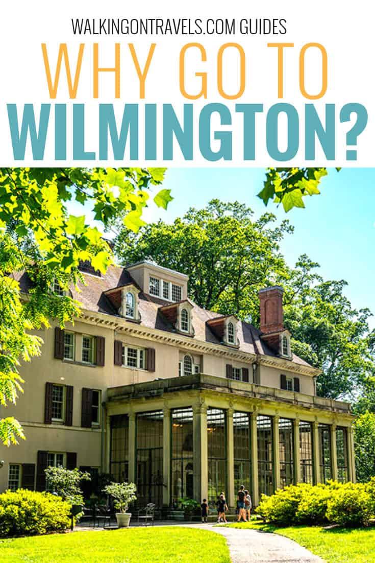 Wilmington Delaware