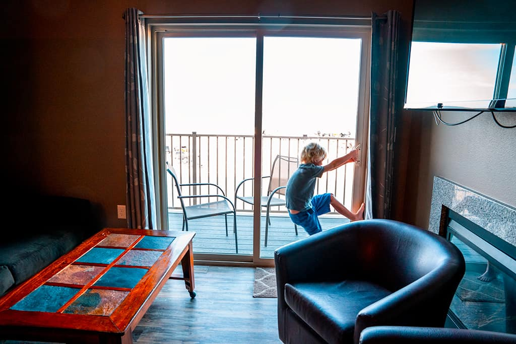 Devils Lake Hotels
