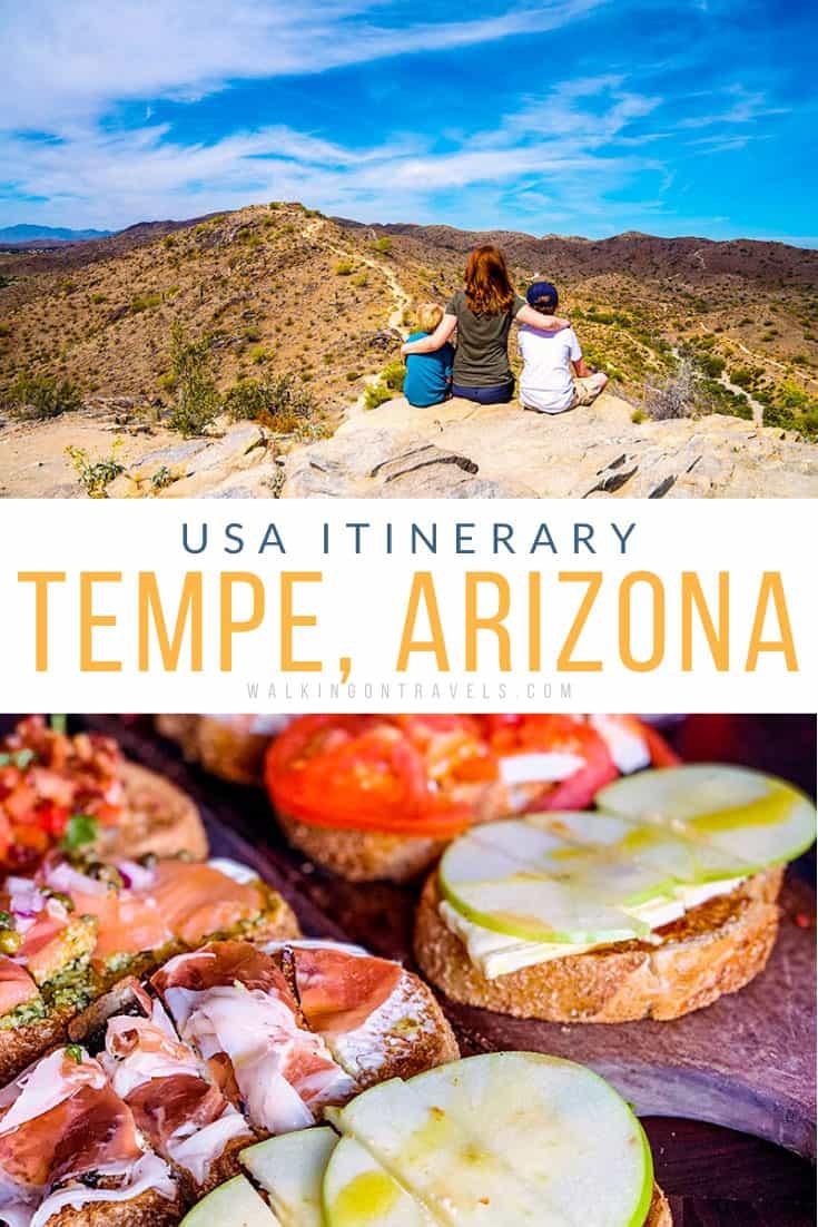 Tempe Arizona