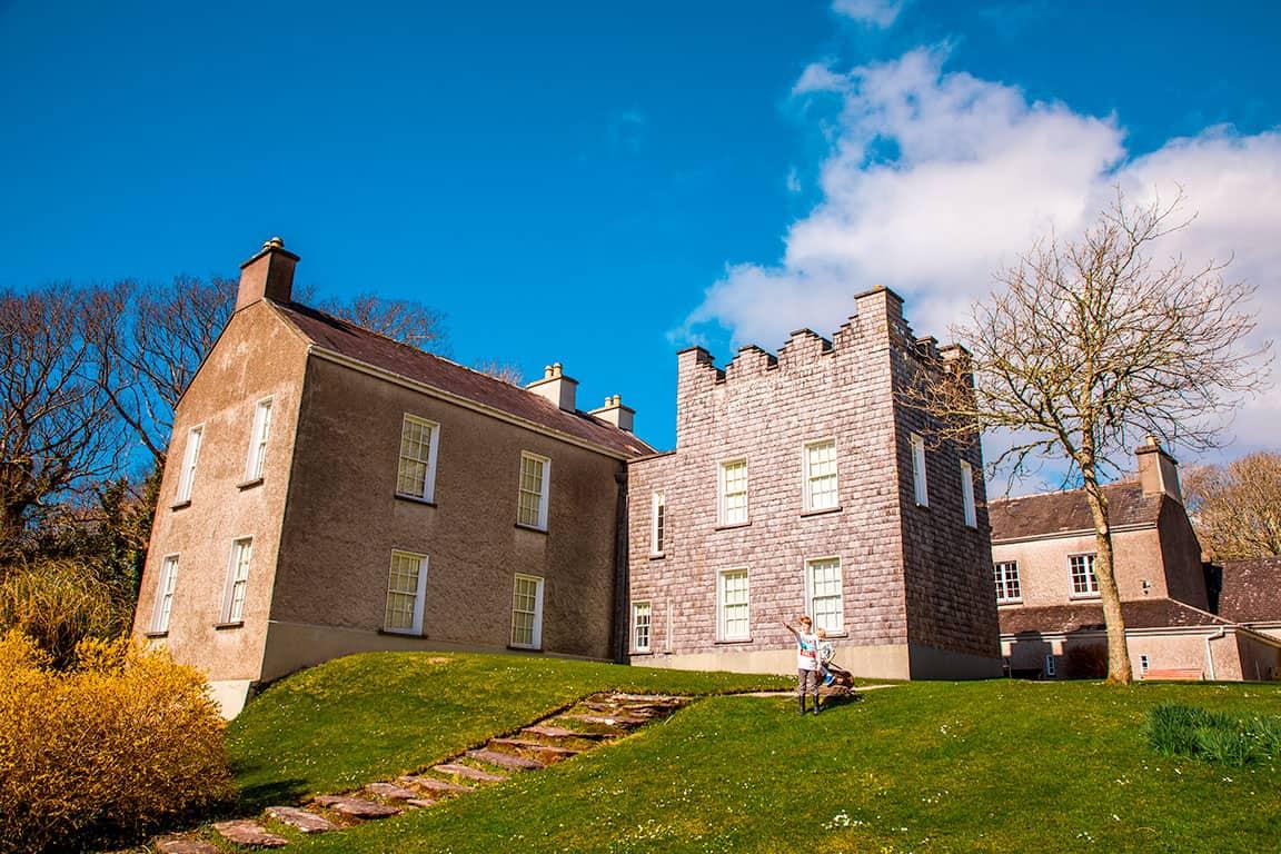 Derryanne House