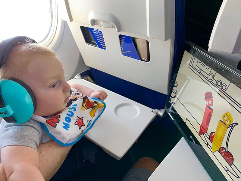 Baby Travel Apps