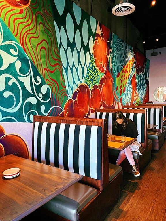 Norfolk VA restaurants