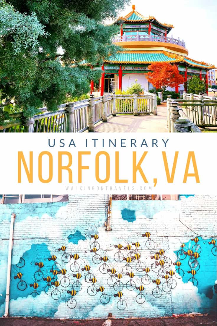 10+ Unexpected Things to do in Norfolk, VA