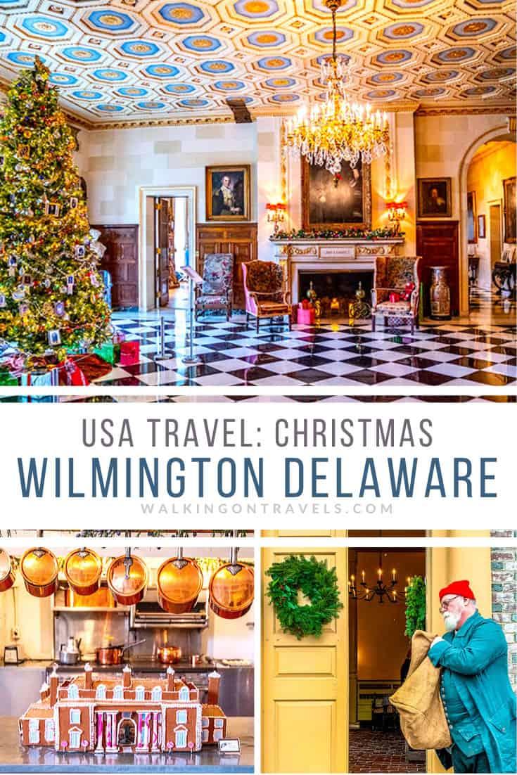 Wilmington Delaware Christmas