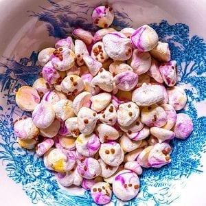 mini meringue recipe