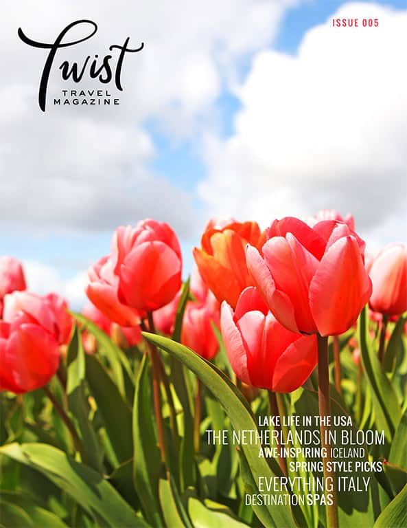 Twist Travel Magazine Issue 005