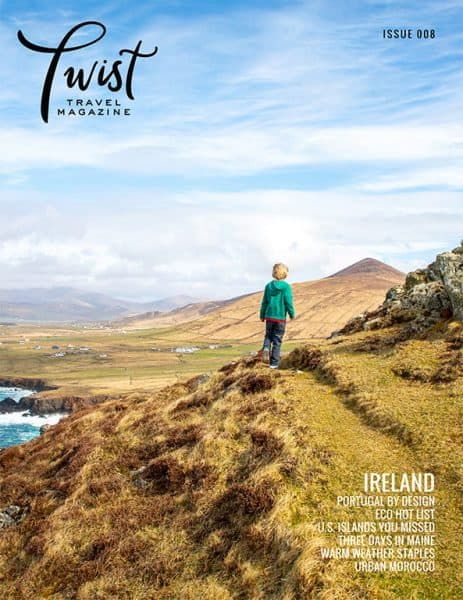 Twist Travel Magazine Issue 8