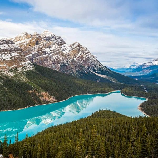 Canada Destination Guide