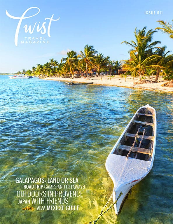 Twist Travel Magazine Issue 11