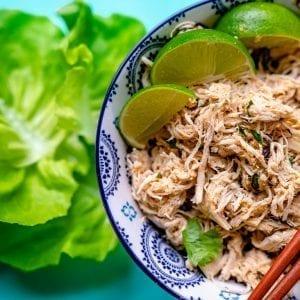 Thai Larb Recipe