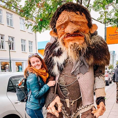 Keryn-Iceland-Troll