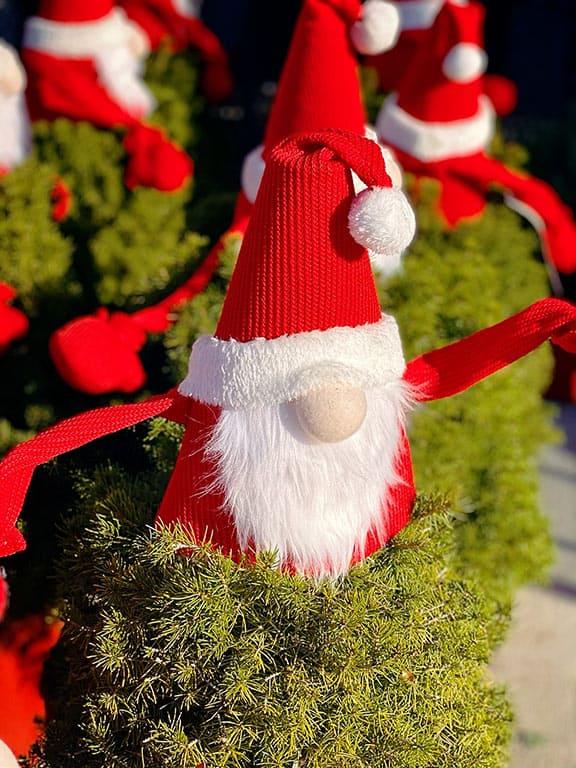 SCANDINAVIAN CHRISTMAS TRADITIONS