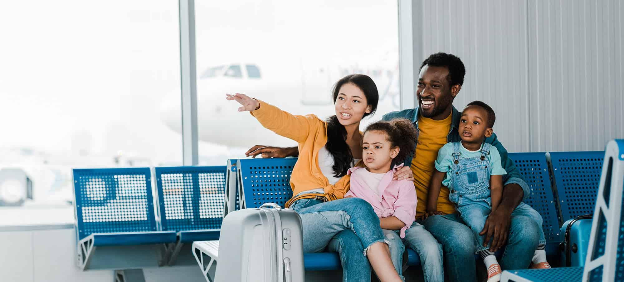 Twist Family Travel Handbook