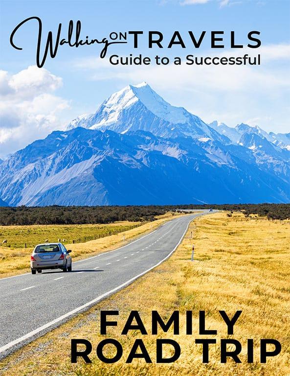 Road Trip Guide