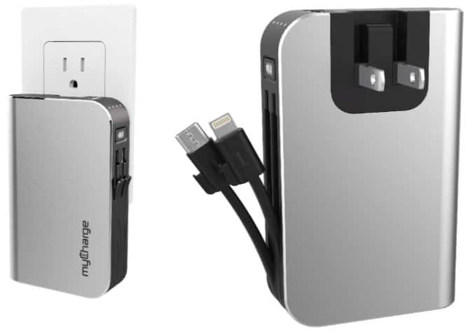 portable chargers for Travel