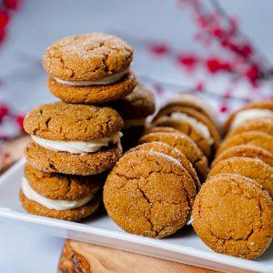 best recipe for gingerbread cookies